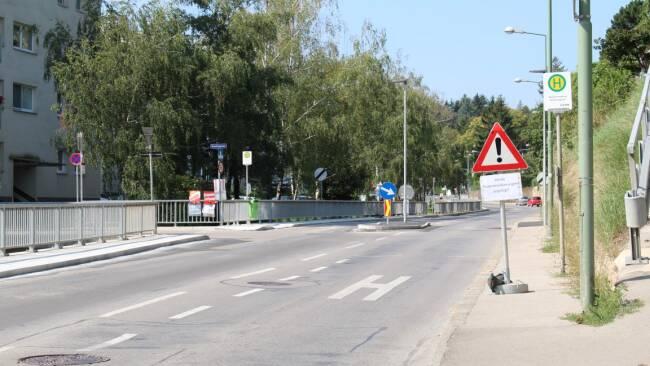 Darüber spricht Raser in Klosterneuburg - Beseitigung der Gefahr im Blick