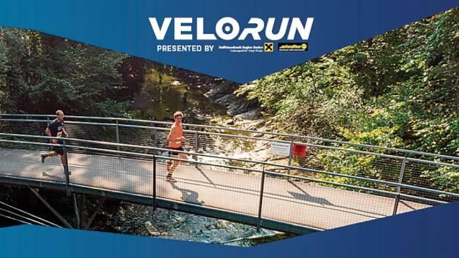 Velo Run