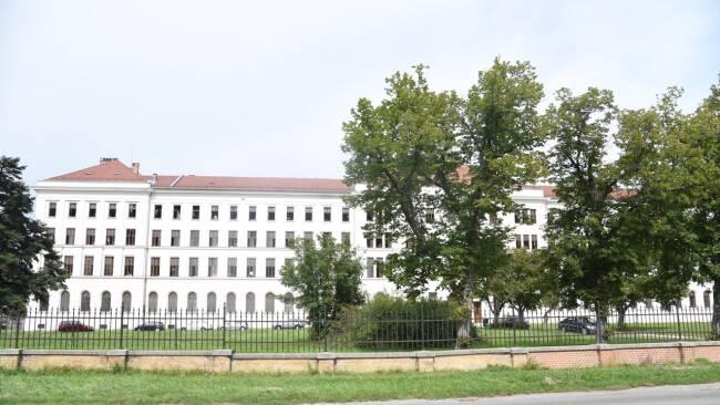 Erstaufnahmezentrum Traiskirchen Asylzentrum Symbolbild