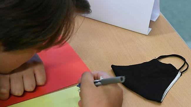 Experten-Hoffung das Impfung Ausstrahlen von Schulclustern begrenzt