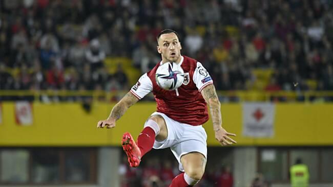 Arnautovic bleibt mit Bologna ungeschlagen