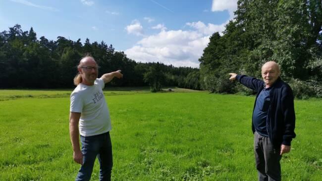 Windräder: Vorgehen wird kritisiert