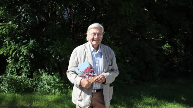 Diakon Helmut Schriffl