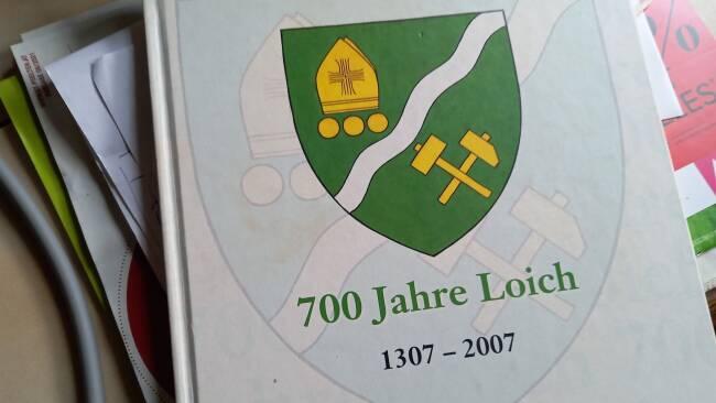 Gemeindechronik Loich