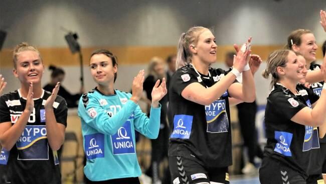 Handball Hypo-Frauen