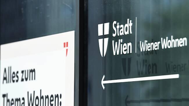 Korruptionsverfahren: Wiener Wohnen setzt Angeklagte vor die Tür