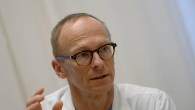 Wenisch: Impfung schützt zu 95 Prozent vor Covid-Erkrankung