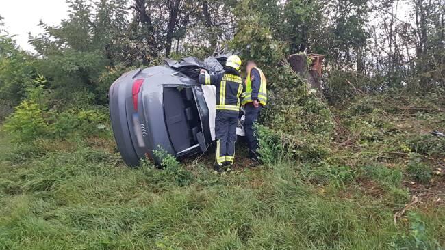 29-Jährige starb bei Verkehrsunfall auf der A2