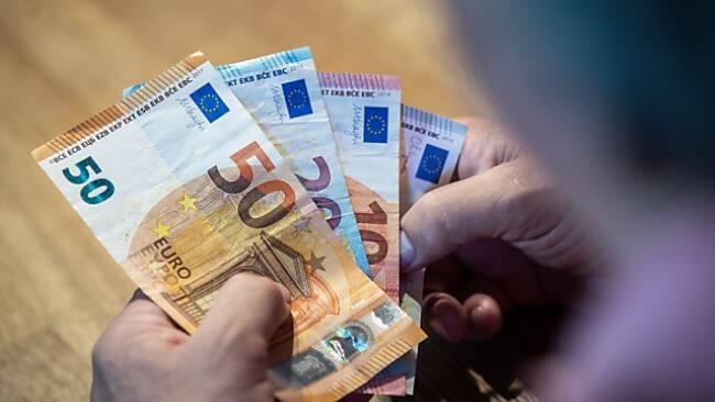 Kleine Pensionen bekommen höhere Inflationsabgeltung