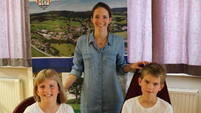 Anliegen der Kinder - Sprechtag: Das wünscht sich Rohrbachs Nachwuchs