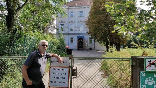 Voith-Siedlung - St. Pölten-Süd: Eigentümer-Widerstand in der Schutzzone