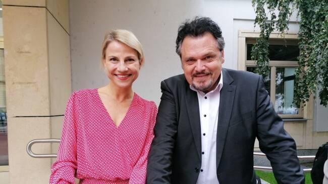 Sprenger neue Obfrau Theaterfest