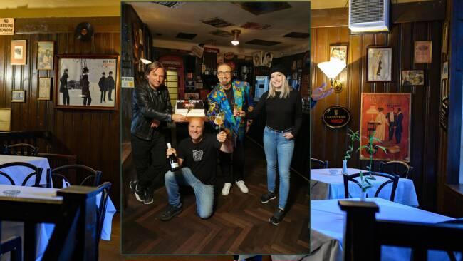 Purkersdorfer Kult-Lokal - 50 Sendungen mit Rudi Dolezal: Jubiläum im Nikodemus