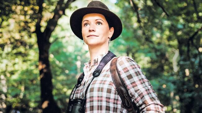Sylvia Scherhaufer