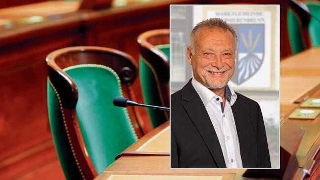 OBERSIEBENBRUNN Paukenschlag: SPÖ-Bürgermeisterpartei legt alle ihre Mandate zurück