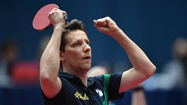Tischtennis - Österreichs Elite schlägt in Horn auf