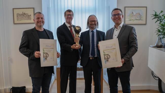 Energy Globe Award NÖ