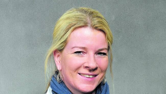 Irene Neumann Hartberger