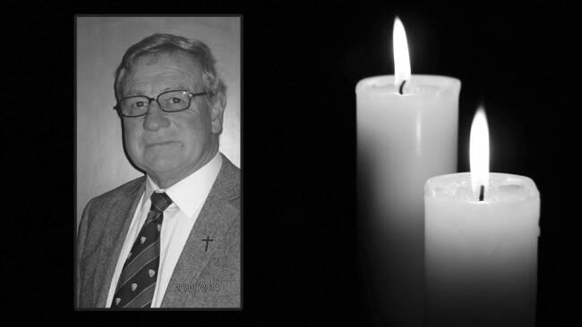Nachruf - Frankenfelser Pfarrer Alois Brunner ist tot