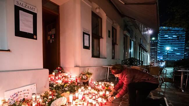 Bei den Anschlag starben zwei Menschen, viele wurden veletzt