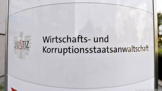 Laut WKStA liegen keine Haftgründe mehr vor