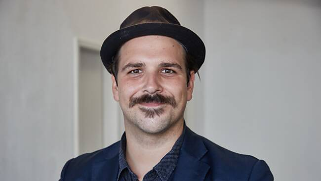Ferdinand Schmalz auf Shortlist zu Österreichischem Buchpreis
