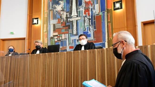 In Brest fand am Donnerstag die Verhandlung statt