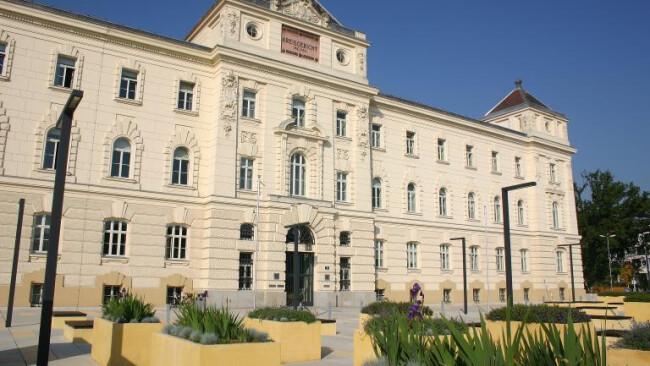 Landesgericht Kreisgericht St. Pölten