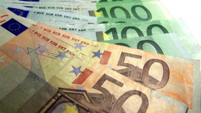 Wirtschaft Geld Euro Währung