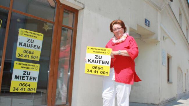 kor25bez-staffenberger Immobilienbranche Grundstücks Hannelore Staffenberger