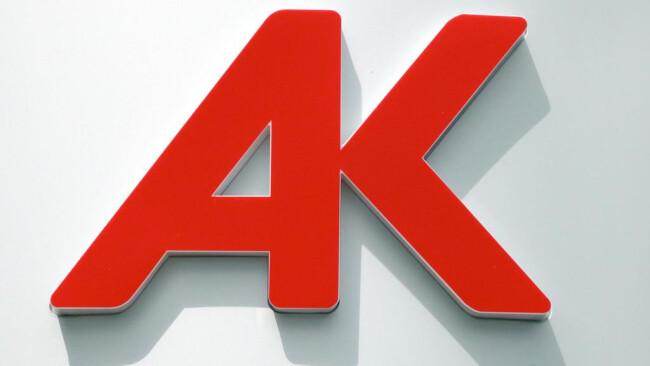 Arbeiterkammer AK