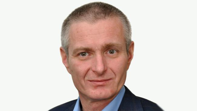 Gerald Hraball