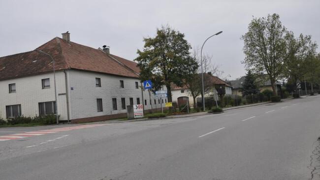 Stattersdorf Hauptstrasse