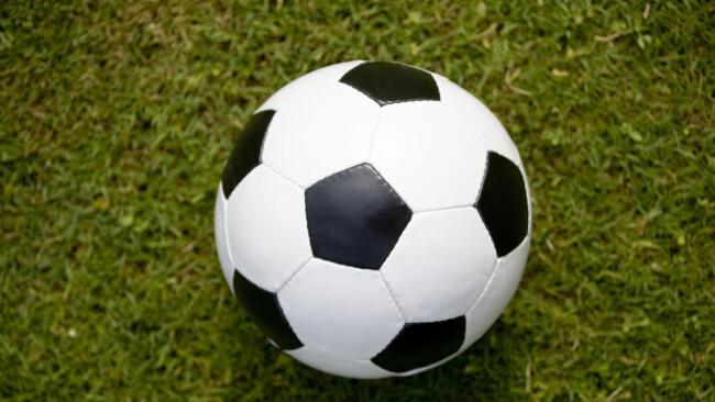 Fußball Ball Spieler