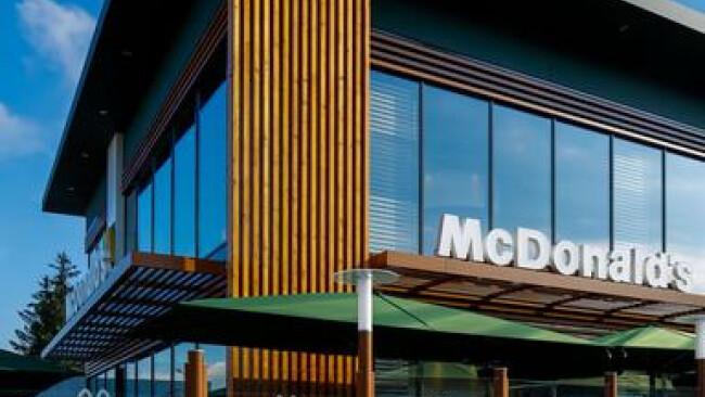 McDonalds …St. Pölten