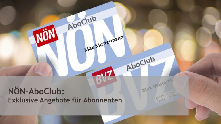NÖN AboClub Sujet Mobile