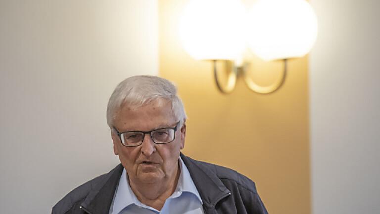 WM-Affäre - Ex-DFB-Chef Zwanziger reagiert mit